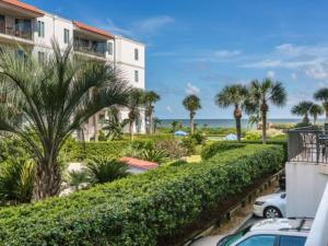Beach Club 125 Apartment, Apartmanok  Saint Simons Island - big - 13