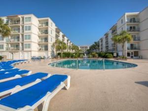 Beach Club 125 Apartment, Appartamenti  Saint Simons Island - big - 14