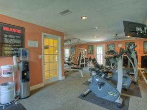 Beach Club 125 Apartment, Apartmanok  Saint Simons Island - big - 11