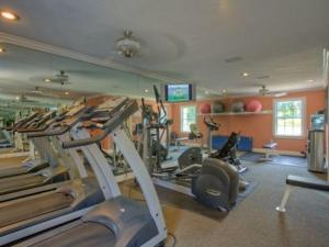 Beach Club 125 Apartment, Apartmány  Saint Simons Island - big - 9