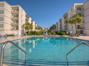 Beach Club 125 Apartment, Apartmanok  Saint Simons Island - big - 8