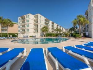 Beach Club 125 Apartment, Apartmány  Saint Simons Island - big - 7