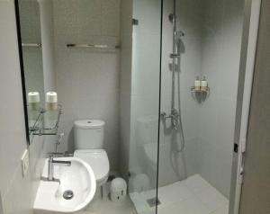 Mk House Scbd, Vendégházak  Jakarta - big - 8