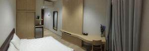 Mk House Scbd, Vendégházak  Jakarta - big - 13