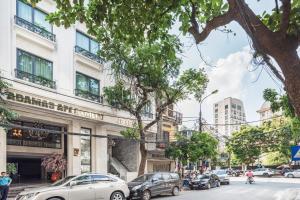 Hanoi Luxury Apartment By Favstay