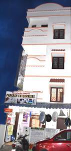 Prakash Villa