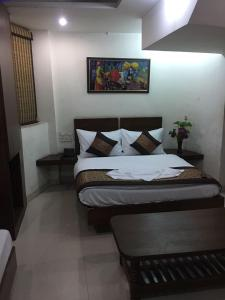 Hotel Sunrise DX, Hotels  New Delhi - big - 13