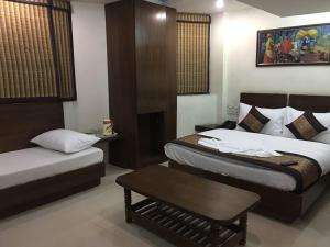 Hotel Sunrise DX, Hotels  New Delhi - big - 12