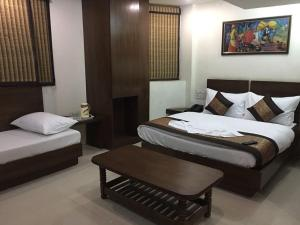 Hotel Sunrise DX, Hotels  New Delhi - big - 11