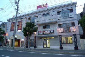 Hotel Please Mikage (Adult Only)