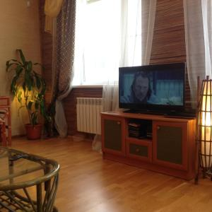 Отель Вербилки - фото 11
