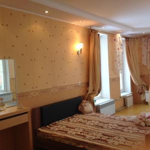 Отель Вербилки - фото 14