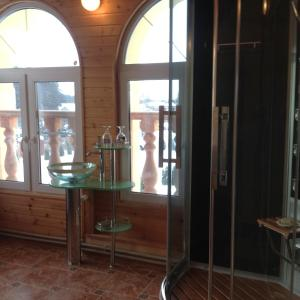 Отель Вербилки - фото 17