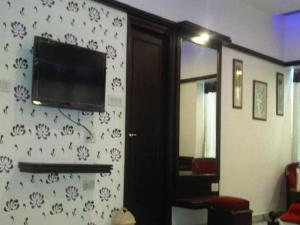 Hotel Ambaji International, Hotels  Ranpur - big - 11