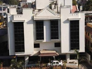 Hotel Ambaji International, Hotels  Ranpur - big - 1