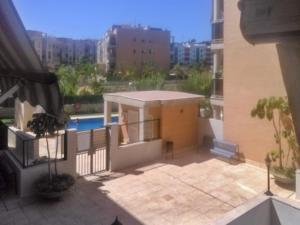 Apartment Calle Florencio Parroco Aguilar