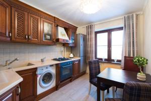 Flatio on Prospekt Mira, Apartments  Moscow - big - 1