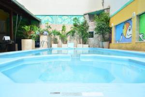 Балнеариу-Камбориу - Hotel Panamerican