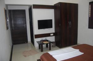 OYO 8022 Hotel Sunil Inn, Hotels  Raipur - big - 6