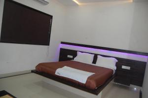 OYO 8022 Hotel Sunil Inn, Hotels  Raipur - big - 3