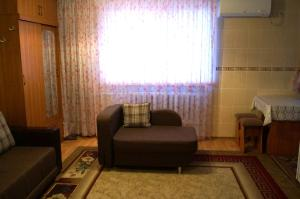 Apartment Baytursynov 9, Ferienwohnungen  Shymkent - big - 3