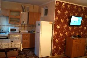Apartment Baytursynov 9, Ferienwohnungen  Shymkent - big - 2