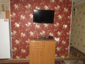 Apartment Baytursynov 9, Ferienwohnungen  Shymkent - big - 8
