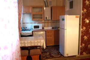 Apartment Baytursynov 9, Ferienwohnungen  Shymkent - big - 7