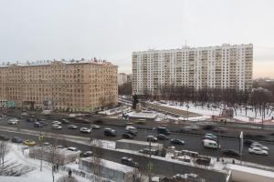 Flatio on Prospekt Mira, Apartments  Moscow - big - 22