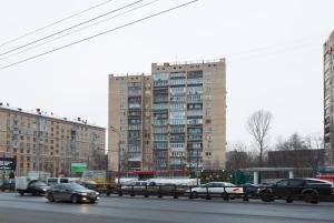 Flatio on Prospekt Mira, Ferienwohnungen  Moskau - big - 21
