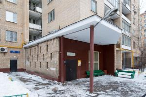 Flatio on Prospekt Mira, Apartments  Moscow - big - 20