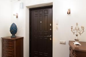 Flatio on Prospekt Mira, Apartments  Moscow - big - 19
