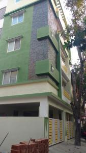 Bannerghatta Service Apartment