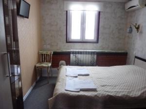 Отель Достоевский - фото 5