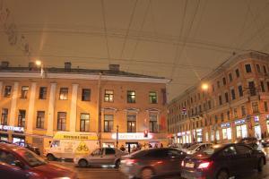 Хостел BedAndBike Gorokhovaya - фото 6