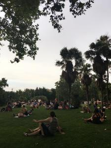 Hostal Plaza España A