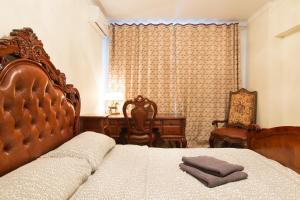 Flatio on Prospekt Mira, Apartments  Moscow - big - 9