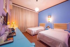 Jin Cha Hua Hotel