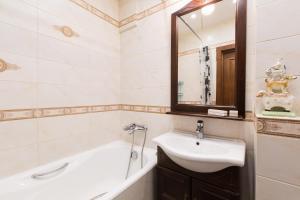 Flatio on Prospekt Mira, Apartments  Moscow - big - 24