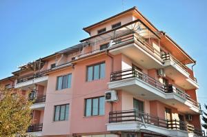 Panorama Apartment