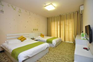 Xishuangbanna Lime Resort Hotel