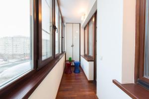 Flatio on Prospekt Mira, Apartments  Moscow - big - 28