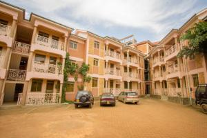 Кампала - Bulondo Apartments