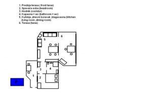 Apartments Kavan