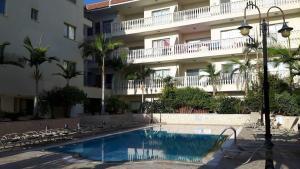 Aphrodite Nina's Apartments
