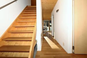 Chesa Randurel, Apartmány  Pontresina - big - 2