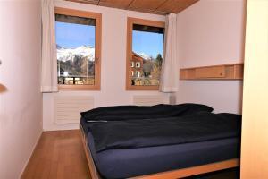 Chesa Randurel, Apartmány  Pontresina - big - 19