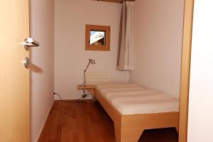 Chesa Randurel, Apartmány  Pontresina - big - 18