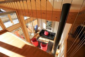 Chesa Randurel, Apartmány  Pontresina - big - 17