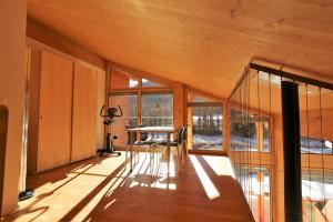 Chesa Randurel, Apartmány  Pontresina - big - 16